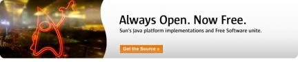 Java opensource